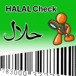Icon der App Halalcheck